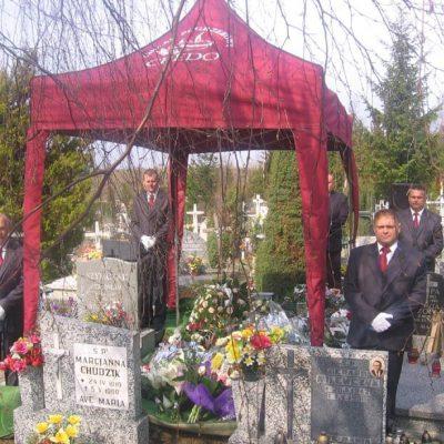 pogrzeb tradycyjny