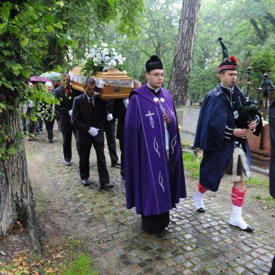 Pogrzeby Credo