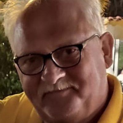 Nekrolog Piotr Kallnik