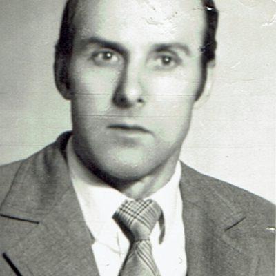 Nekrolog Roman Siemko