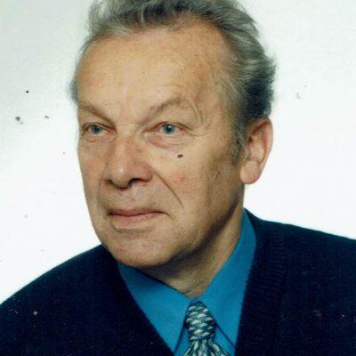 Nekrolog Mieczysław Harasimczuk