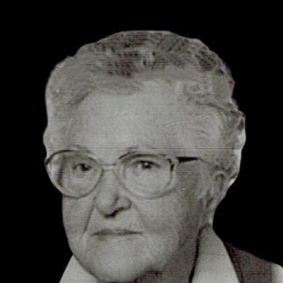 Nekrolog Bronisława Hawryluk