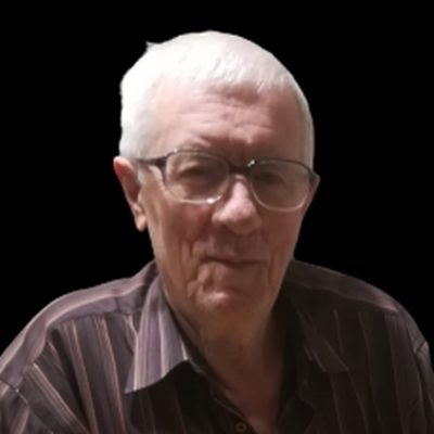 Nekrolog Michał Kalinowski