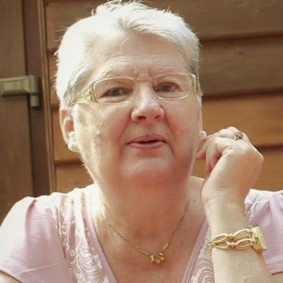 Nekrolog Helena Elżbieta Kalinowska