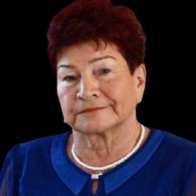 Nekrolog Kazimiera Krzykowska