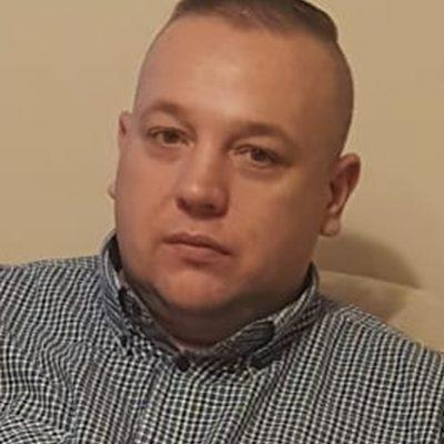 Nekrolog Michał Malochwy