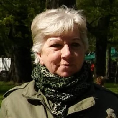 Nekrolog Maria Mikołajczyk