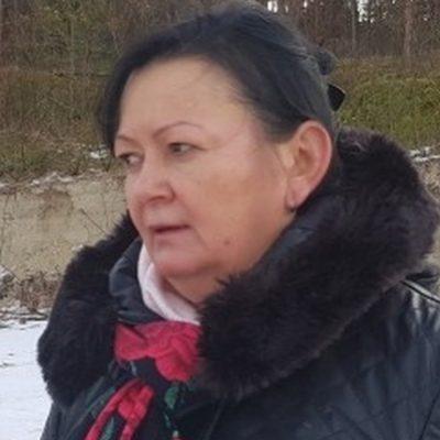Nekrolog Joanna Osmólska