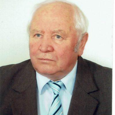 Nekrolog Edward Iwanowski
