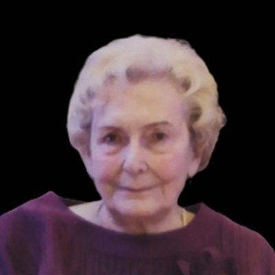 Nekrolog Jadwiga Pilarska