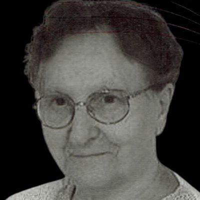 Nekrolog Wanda Polakowska