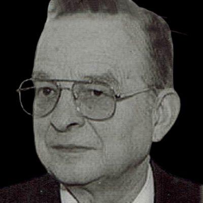 Nekrolog Bogdan Wejrzanowski