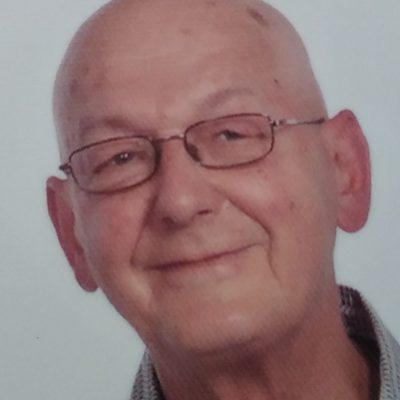 Nekrolog Wiktor Wiśniewski