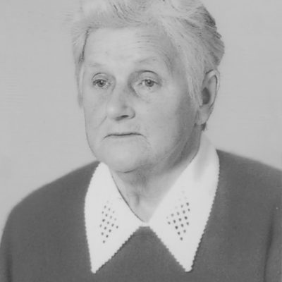 Nekrolog Julianna Czubaj