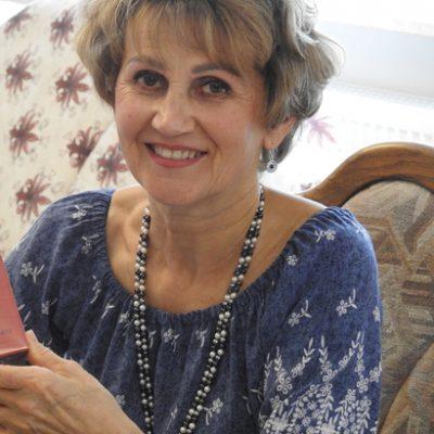 Nekrolog Jadwiga Sarna