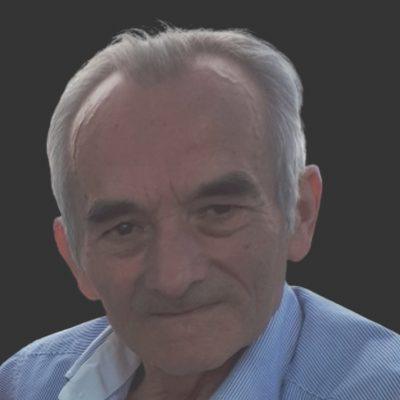 Nekrolog Jan Burdalski