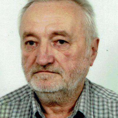 Nekrolog Henryk Drzewiecki