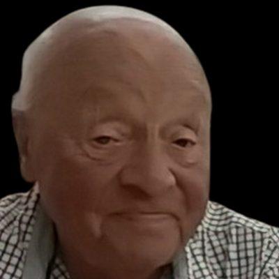 Nekrolog Wojciech Połomski