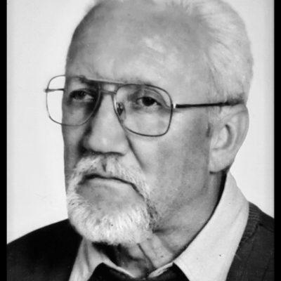 Nekrolog Jerzy Rytkiewicz