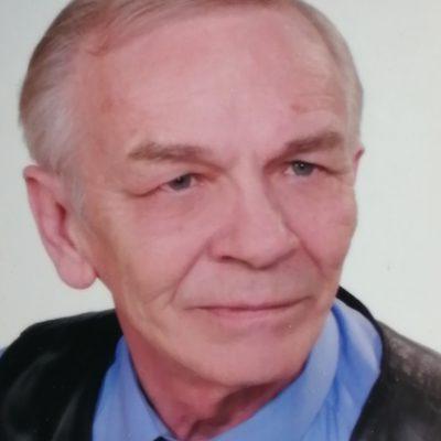 Nekrolog Zbigniew Orechwo