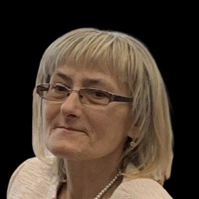 Nekrolog Halina Piotrowska