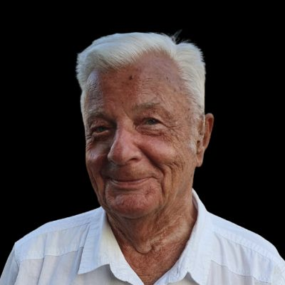 Nekrolog Andrzej Wiesiołek