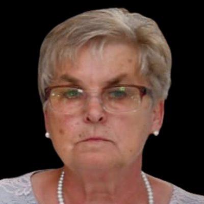 Nekrolog Agnieszka Drewing