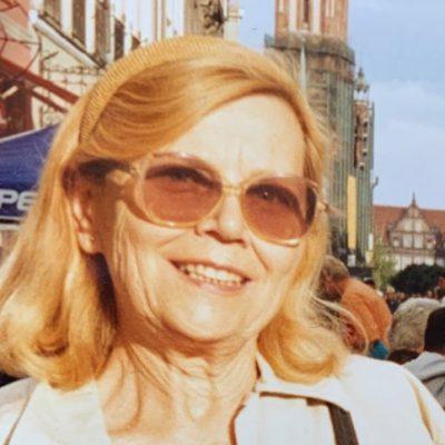 Nekrolog Helena Maciaszek