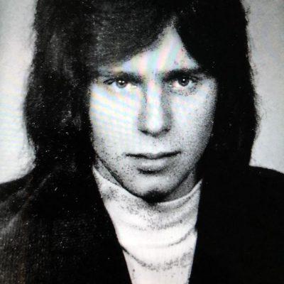 Nekrolog Bogdan Kotecki