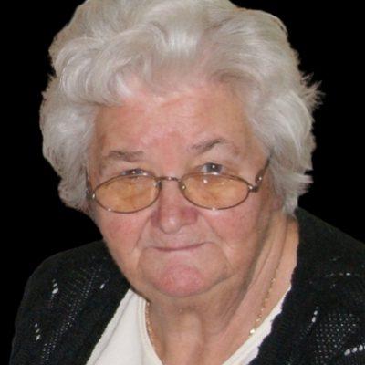 Nekrolog Teresa Marcinowska