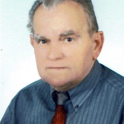 Nekrolog Eugeniusz Rogowski
