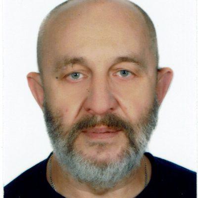 Nekrolog Marek Rosiński