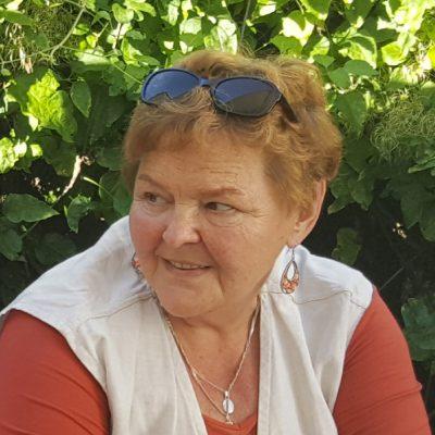 Nekrolog Bogumiła Sawicz