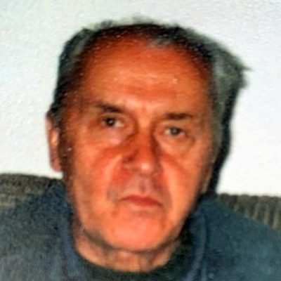 Nekrolog Juliusz Terajewicz