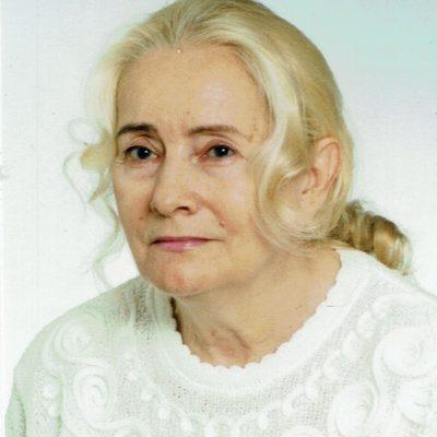 Nekrolog Joanna Kęsik