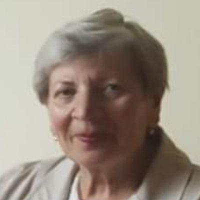 Nekrolog Janina Bucia