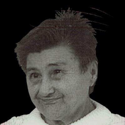 Nekrolog Kazimiera Chmurowicz
