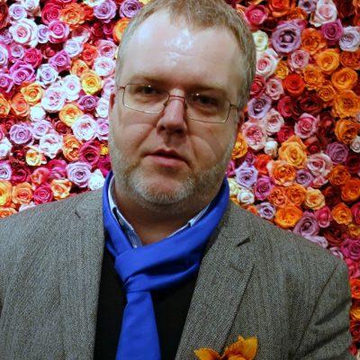 Nekrolog Jacek Kriegseisen