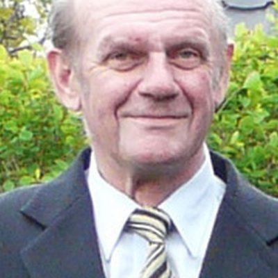 Nekrolog Mieczysław Olszówka