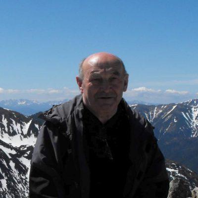 Nekrolog Jan Trzoska