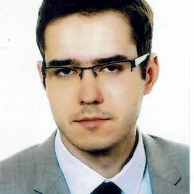 Nekrolog Damian Zelewski