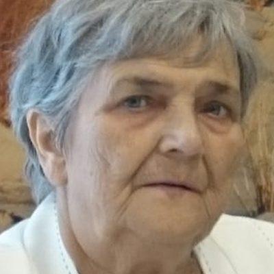 Nekrolog Wiesława Gołaszewska