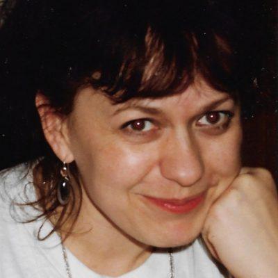 Nekrolog Maria Głowacka-Kucharska