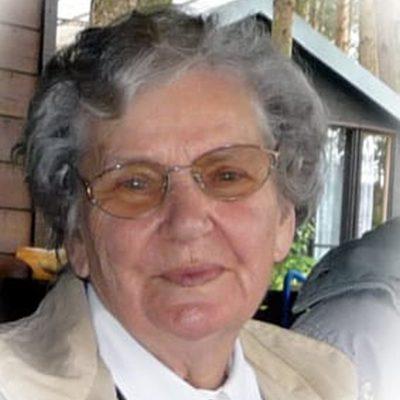 Nekrolog Danuta Łukowska