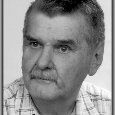 Nekrolog Andrzej Wójcik