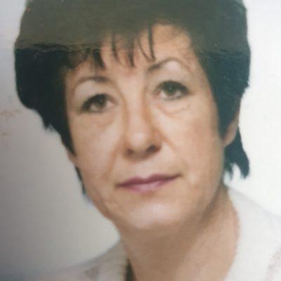 Nekrolog Krystyna Jarominiak