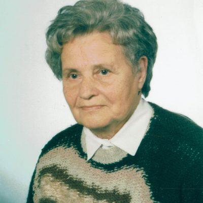 Nekrolog Helena Kiszkurno