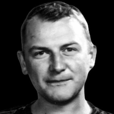 Nekrolog Adrian Jasiński