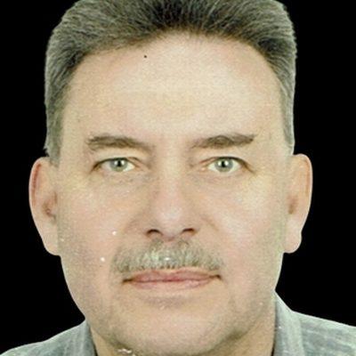 Nekrolog Witold Kiciński
