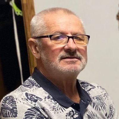 Nekrolog Edward Wika